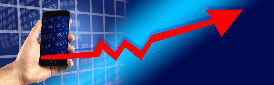 La bourse, un monde qui offre une opportunité d'investissement
