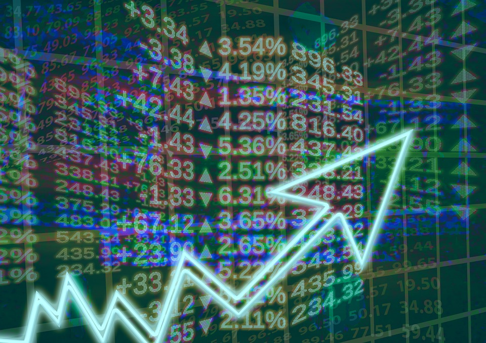 Le Dow Jones